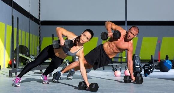 Los 10 Grandes Mitos del Fitness