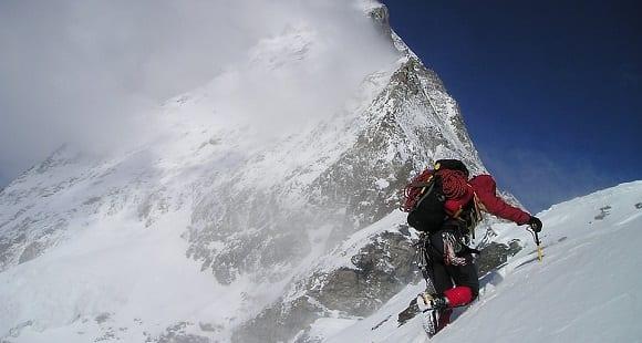 Deportes de Montaña | ¿Qué es el Alpinismo?