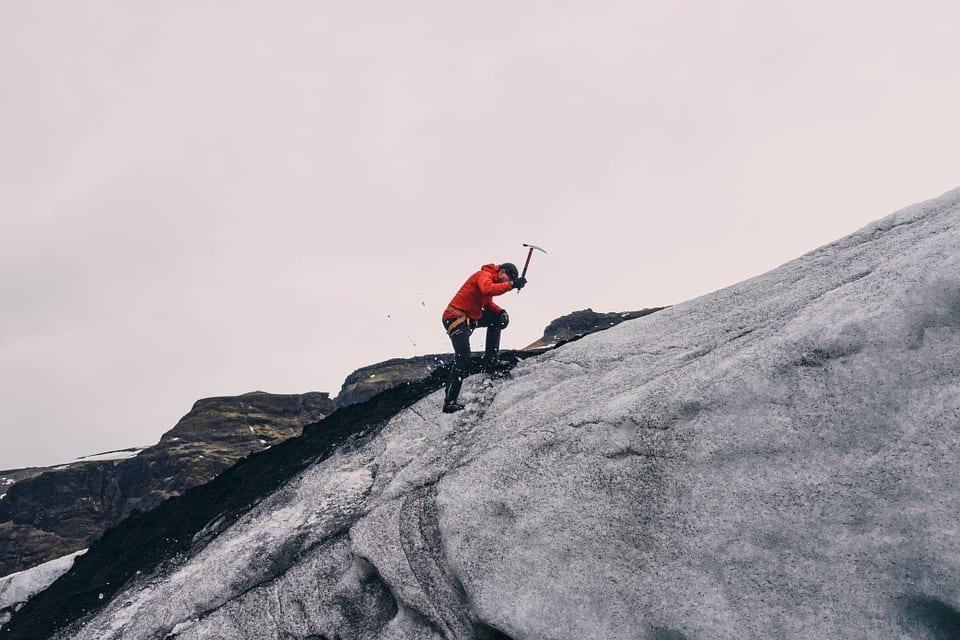 alpinismo de montaña