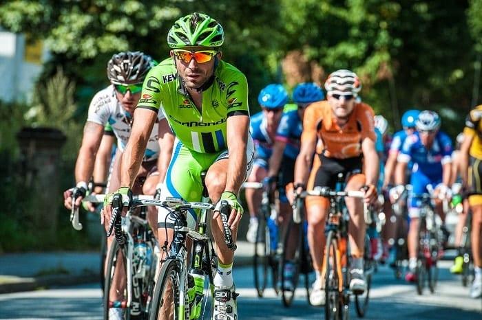 Los mejores suplementos para ciclistas