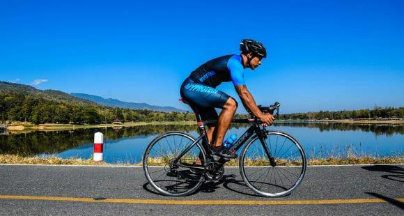 bcaa y el ciclismo