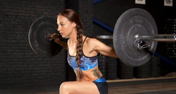 entrenamiento y dieta