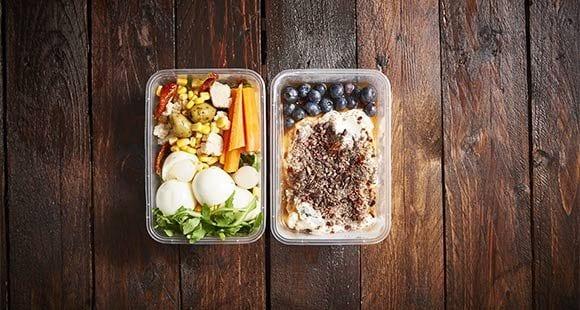 entrenamiento y dieta 6 semanas