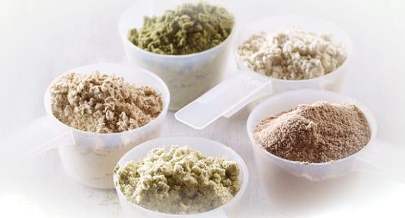 El Suplemento Proteína de Guisante | Qué es y beneficios