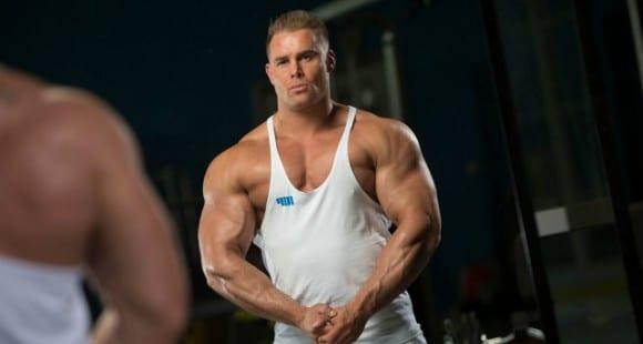 Entrenamiento para Ganar Masa Muscular – 12 semanas