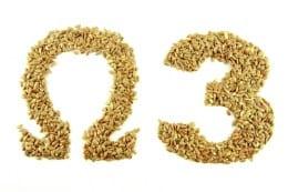 vitaminas y omega 3