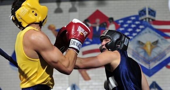 Beneficios del Boxeo | Deportes de Contacto
