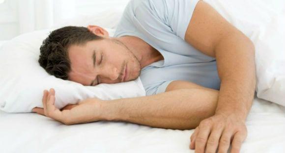 gente con problemas para dormir