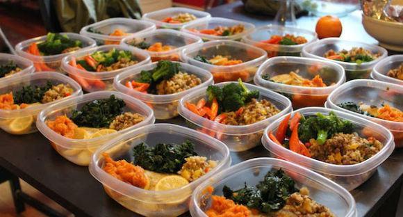 recetas para alimentación vegana