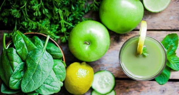 ¿Por qué deberías elegir Alimentos Orgánicos?