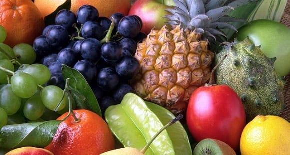 Top 5 frutas para reforzar el sistema inmunológico