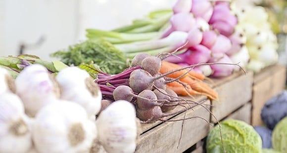 10 Razones de por qué son Buenos los Alimentos Orgánicos