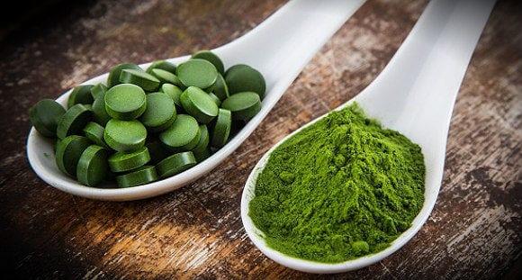 Superalimentos Verdes: Espirulina, Hierba de Trigo y Otros