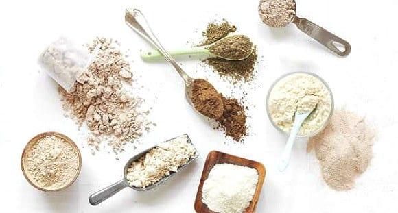 beneficios proteína orgánica