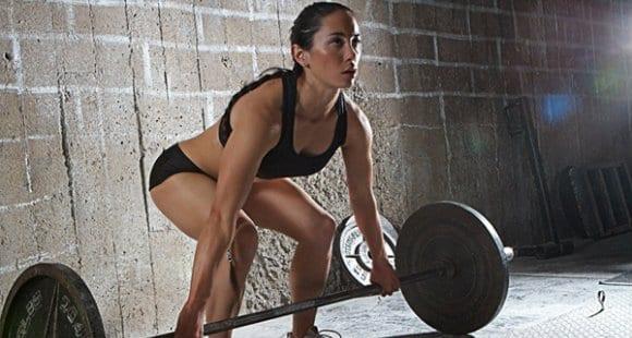 bcaa para mujeres deportistas