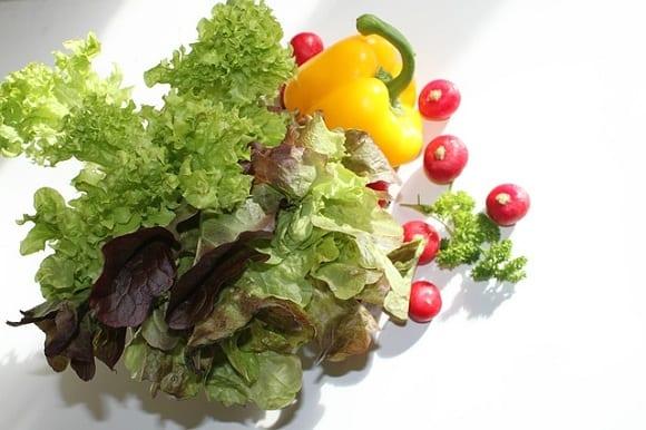 radicales libres y alimentos antioxidantes