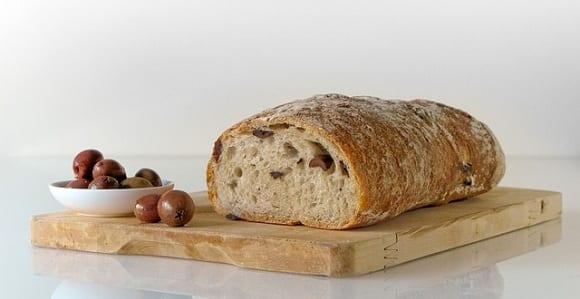 como saber si el pan engorda
