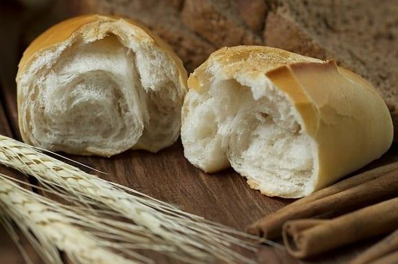es verdad que el pan engorda