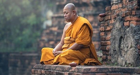 ¿En qué Consiste la Meditación Tibetana?