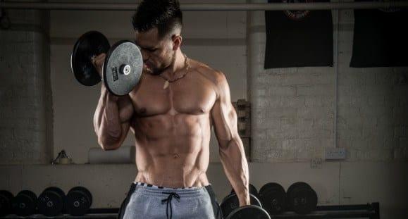 mejores ejercicios para el antebrazo