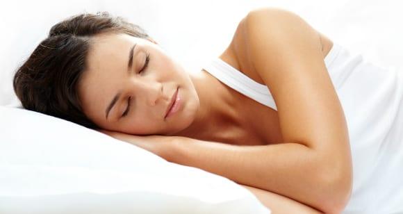 dormir bien para crecer más