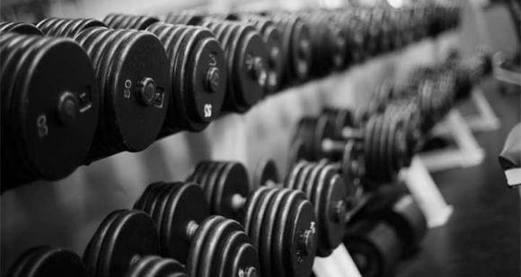 8 Rutinas de Entrenamiento de Tríceps