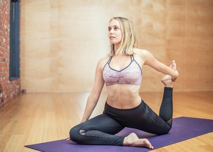 canciones para hacer yoga