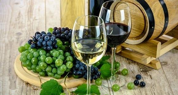Beneficios del Vino Orgánico ¿Quieres una copa?
