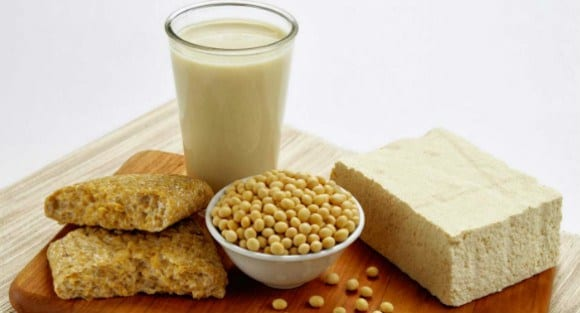 fuentes de alimentos ricos en calcio