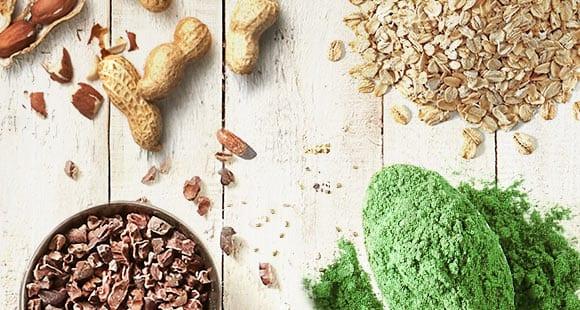 6 Recetas de Batidos de Desayuno con Superalimentos