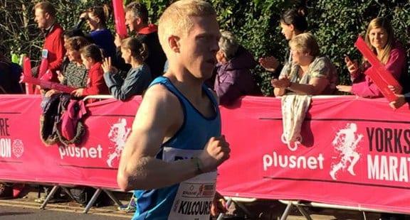 entrenamiento de maratón con diabetes