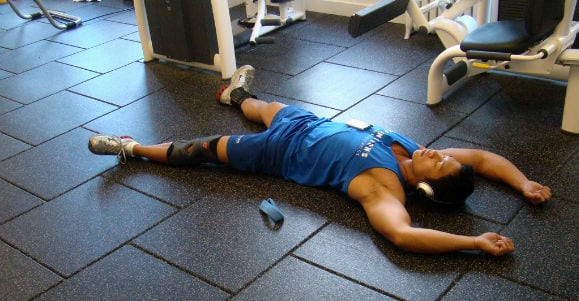 como fortalecer las lumbares