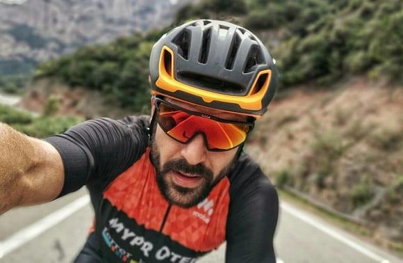 roger serrano ciclista Myprotein