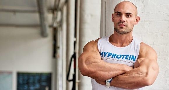 Aumento de Testosterona ¿Cómo hacerlo Naturalmente?