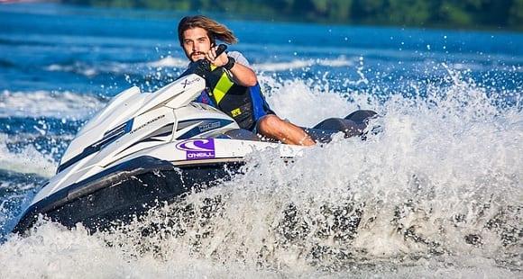 Deportes de Agua más Practicados en España