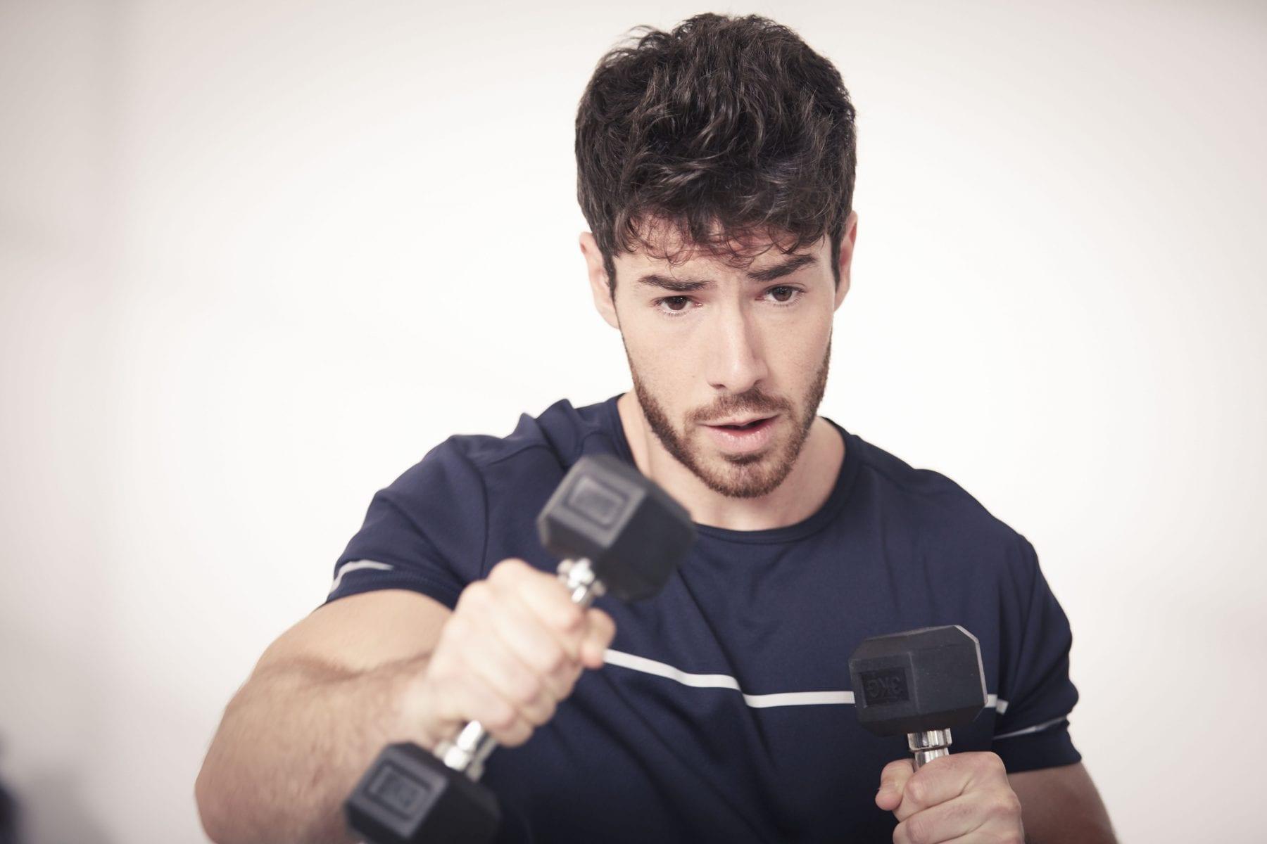 Entrevista con Jesus Piker Trainer | Embajador Myprotein