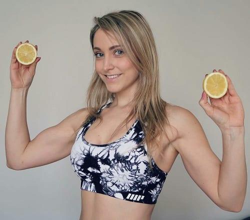 desintoxicar el cuerpo con limón