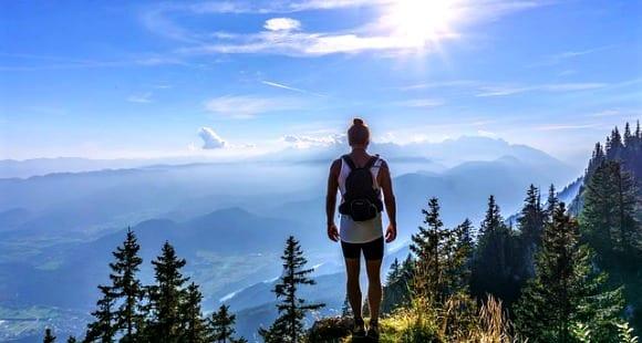 Deportes de aventura más populares al aire libre