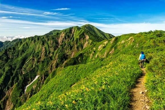Deportes de aventura 2017 Senderismo - Trekking