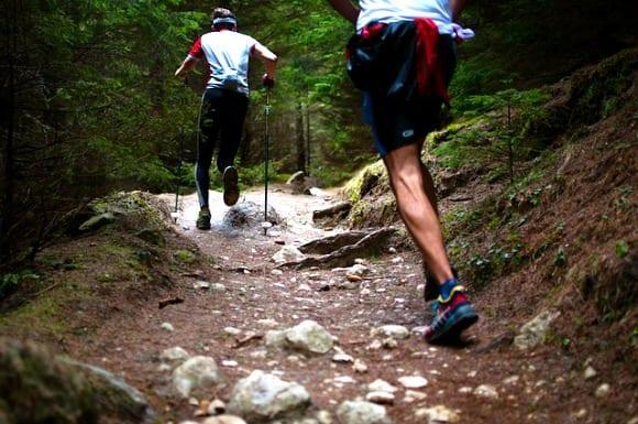 Deportes de aventura 2017 Trail Running