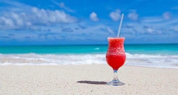 Bebidas de Verano: 5 Deliciosos Cócteles sin Alcohol Fitness