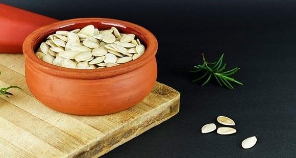 Beneficios y Propiedades de las Semillas de Calabaza