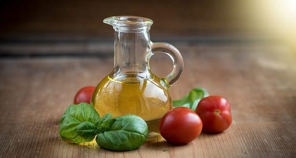 Cocina Fitness ¿Cuál es el mejor Aceite para Cocinar?