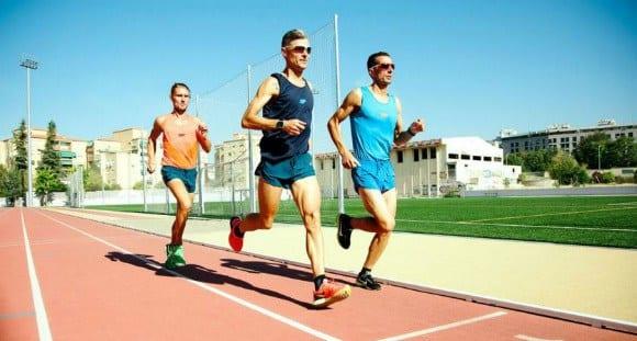 ¿Qué Entrenamiento es Mejor: Running o Natación?