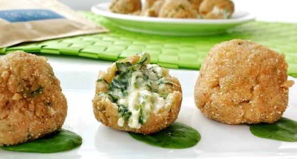 Croquetas de Brócoli | Receta Saludable