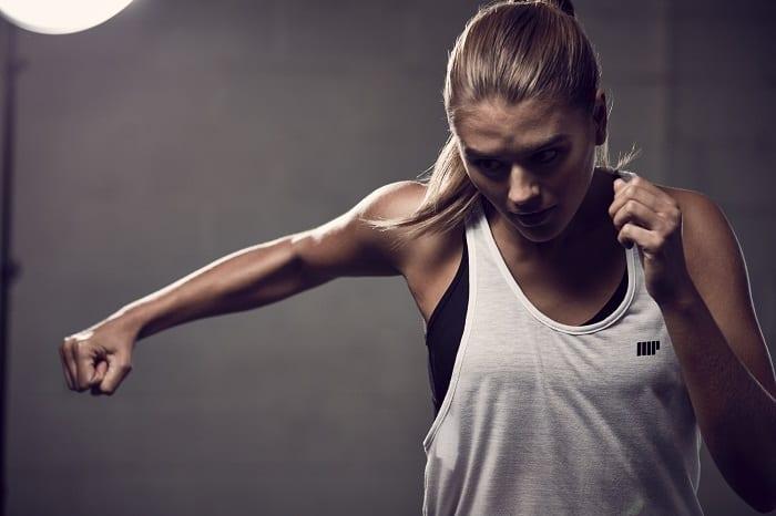 drop sets para ganar masa muscular