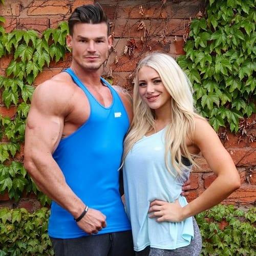 entrena tu fuerza de voluntad en pareja