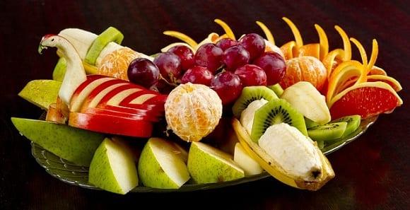 comer alimentos alcalinos