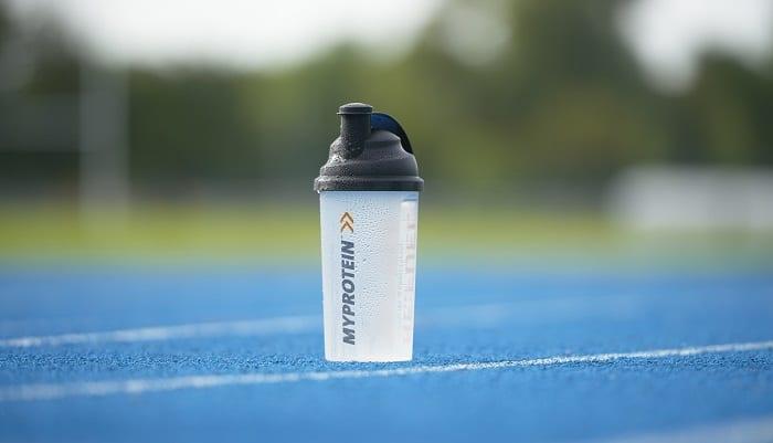 beber agua este verano