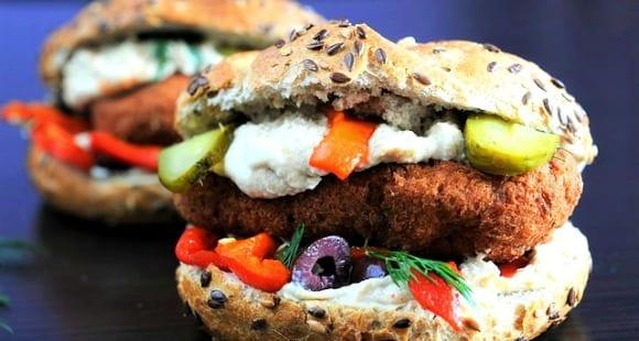 ¿Cómo hacer Carne Vegana sin Gluten?